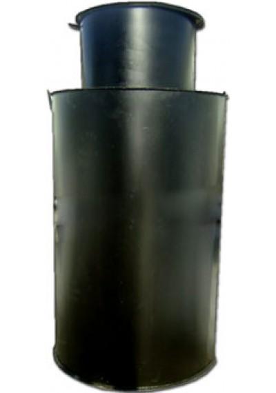 Кессон цилиндрический